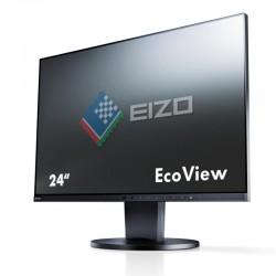 """MONITOR 24.1"""" EIZO EV2450 BLACK"""