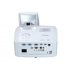 PROJECTOR CANON LV-WX300UST WHITE