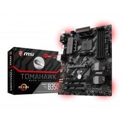 MB AMD B350 MSI B350 TOMAHAWK