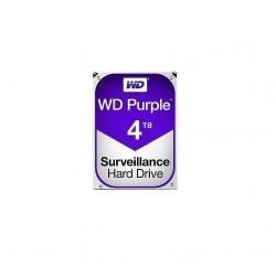 WD HDD3.5 4TB WD PURPLE SATA3 WD40PURZ