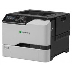 LEXMARK CS728DE COLOR LASER PRINTER