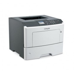 LEXMARK MS617DN MONO LASER PRINTER