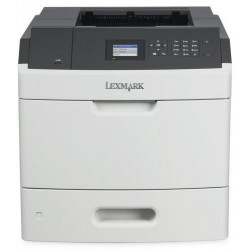 LEXMARK MS817DN MONO LASER PRINTER