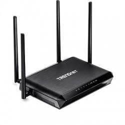 TRENDnet ROUTER AC2600 GB 4 ANT DET USB