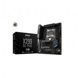MB INTEL X299 MSI X299 SLI PLUS