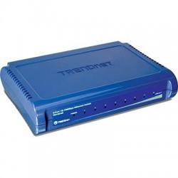 TRENDnet SWITCH 8 PORT 10/100Mbps