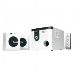 BOXE 2.1 SERIOUX CRESTO 500SD, 40W