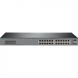 HPE 1920S 24G 2SFP Switch