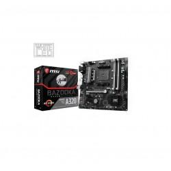MB AMD MSI AM4 A320M BAZOOKA