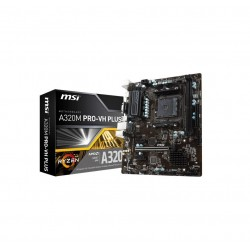 MB AMD MSI AM4 A320M PRO-VH PLUS
