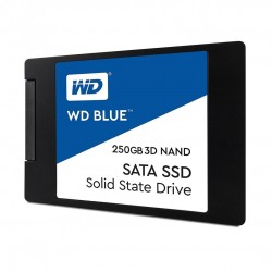 WD SSD 250GB BLUE SATA3 WDS250G2B0A