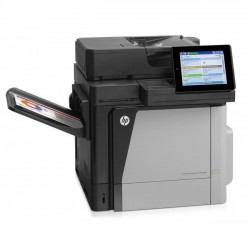 HP LASERJET M680DN COLOR LASER PRINTER