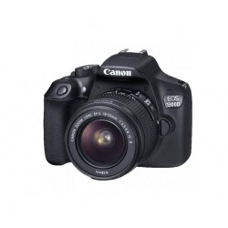 PHOTO CAMERA CANON KIT 1300D 18-55IS,SD