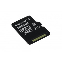 MICROSDXC 128GB CL10 UHS-I KS W/O AD SD