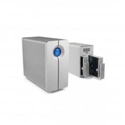 NAS LC 2BIG QUADRA 12TB USB 3.0 RAID 01