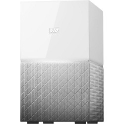 NAS 4TB MY CLOUD HOME DUO