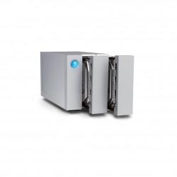 NAS LC 2BIG THUNDER 12TB USB 3.0 RAID 01