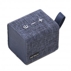 BOXA BLUETOOTH SERIOUX WAVE CUBE 5