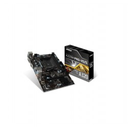 MB AMD MSI AM4 A320M PRO-VD/S