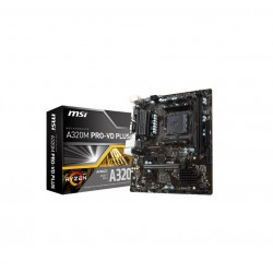 MB AMD MSI AM4 A320M PRO-VD PLUS