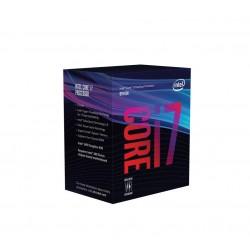 IN CPU i7-8700K BX80684I78700K