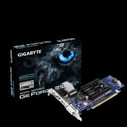 VGA GB GT210 1GB N210D3-1GI 6.0