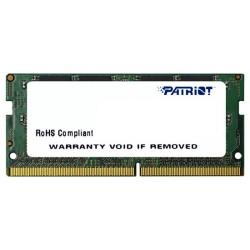 PT DDR4 8GB 2400 PSD48G240081S