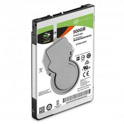 SG SSHD2.5 500GB SATA ST500LX025