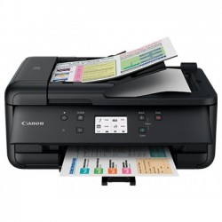 CANON TR7550 A4 COLOR INKJET MFP