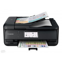 CANON TR8550 A4 COLOR INKJET MFP