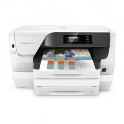 HP OFFICEJET PRO 8218 INKJET PRINTER