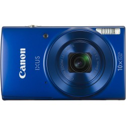 PHOTO CAMERA CANON IXUS 190 BLUE