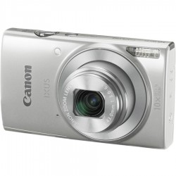 PHOTO CAMERA CANON IXUS 190 SILVER