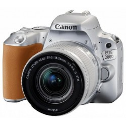 PHOTO CAMERA CANON 200D KIT EFS18-55ISSL