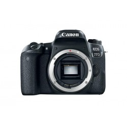 PHOTO CAMERA CANON EOS 77D BODY