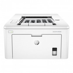 HP LASERJET PRO M203DN MONO PRINTER