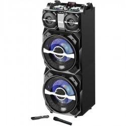 BOXE ACTIVE DJ FIXE DJ-T5