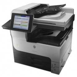 HP LASERJET M725DN MONO LASER PRINTER