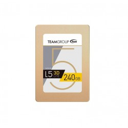 TEAMGROUP SSD 240GB T253TD240G3C101
