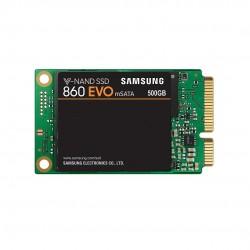 SM SSD 500GB 860EVO MSATA MZ-M6E500BW