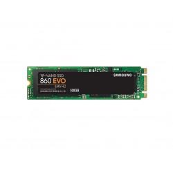SM SSD 500GB 860EVO M.2 2280 MZ-N6E500BW