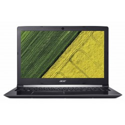 "Laptop Acer Aspire 5 A515-51G-739J- Procesor Intel Core(TM) i7-7500U 2.70 GHz, Kaby Lake, 15.6"", Full HD, 4GB, 1TB, NVIDIA GeFor"