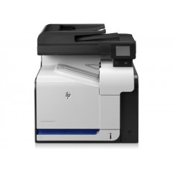 HP LASERJET M570DN COLOR LASER MFP
