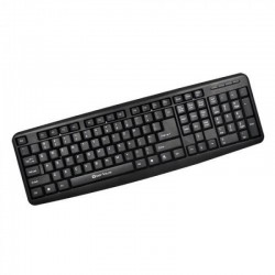 KB SERIOUX 9400PS BLACK PS2