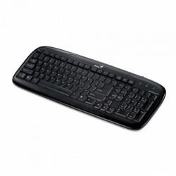 KB GENIUS KB-110X BLACK USB