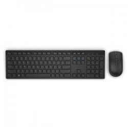 DL TASTATURA + MOUSE KM636 WIRELESS