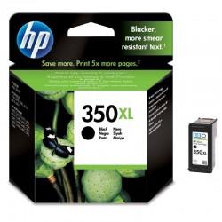 HP CB336EE BLACK INKJET CARTRIDGE