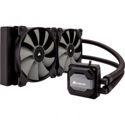 CR COOLER H110i CW-9060026-WW