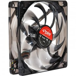 CASE COOLER SPIRE SP12025S1L4-B-PWM