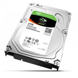 SG HDD3.5 2TB SATA SSHD ST2000DX002